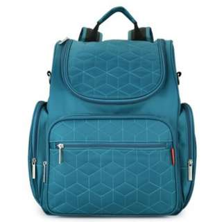 ❤On-hand: High-Quality Water Proof Big Capacity Mommy/ Nappy/ Nursing/ Baby Diaper Bag