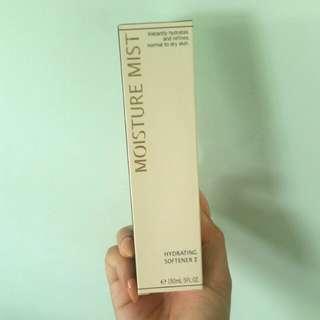 Used once. Moisture mist/toner $14
