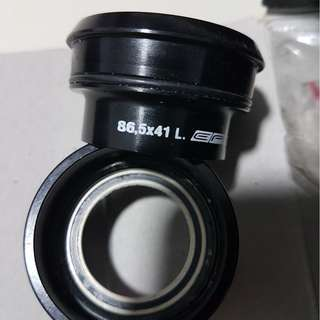 Campagnolo press fit BB cup 86.5 x 41