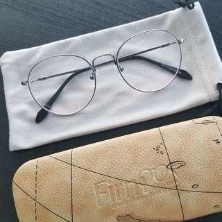 Prescription glasses by Firmoo - Brand New
