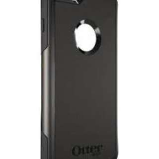 Otterbox commuter series with screen protector for iPhone 6s Plus