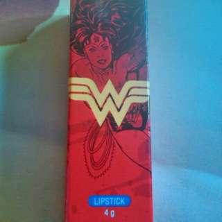 Wonder Woman Lipstick - Amazonian