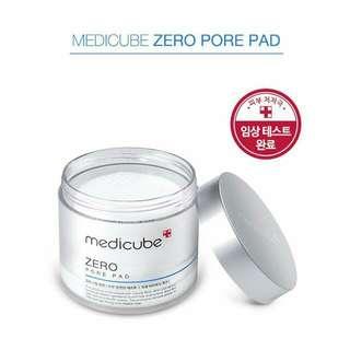 Medicube Zero Pore Pad 155g