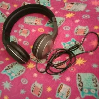 Audley Stylejam Headphones