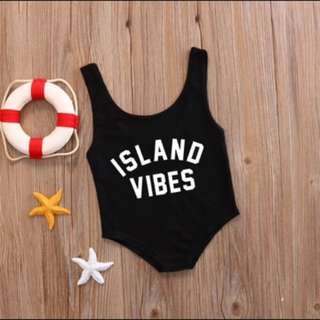 Swimming Suit for sisters