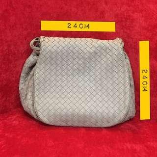 BV Bottega Veneta handbag 織皮手袋 斜揹 直揹 cross body messenger bag 郵差包 信差包