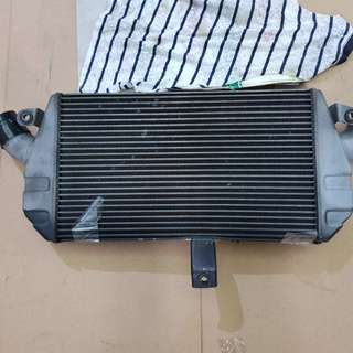 Evo 9 Intercooler