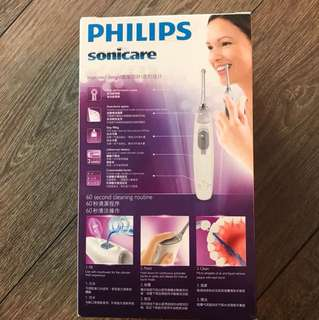 BRAND NEW Philips Air Floss Ultra