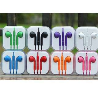 Headset for Iphone