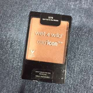 Wet n wild color icon blush on