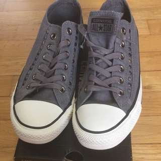 New Converse Trainers Size 39/6