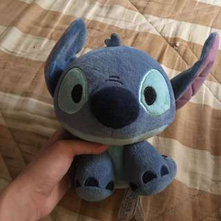 Authentic Disneyland Stitch Stuffed Toy