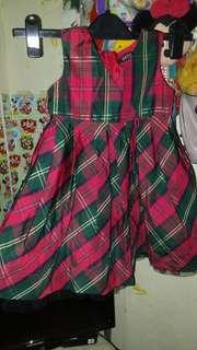 New Cherokee Dress