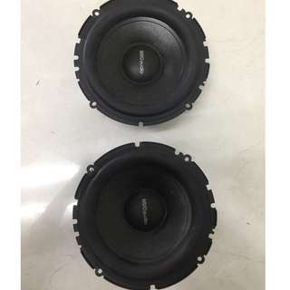 MBQ-Audio Speaker (RS114)