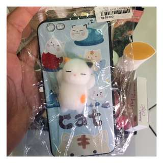 Sale Softcase Squishy Iphone 6 6s 6g