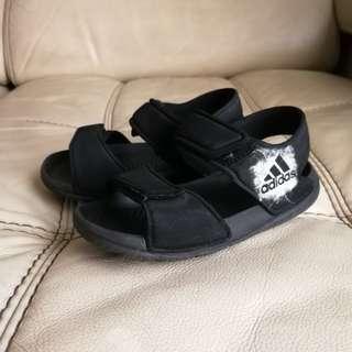 Adidas kids sandals