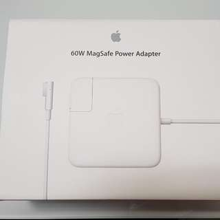 New Macbook 60W Magsafe Charger