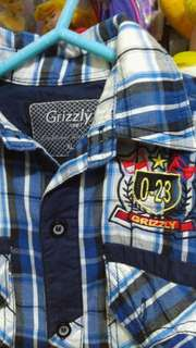Sale 150 GRIZZLY authentic