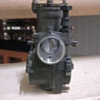 Racing Spark 135 Carburetor