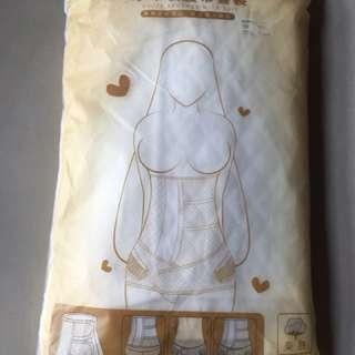 3 pcs postnatal slimming belt in unopened original package (L)