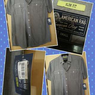 American Rag Slim Fit