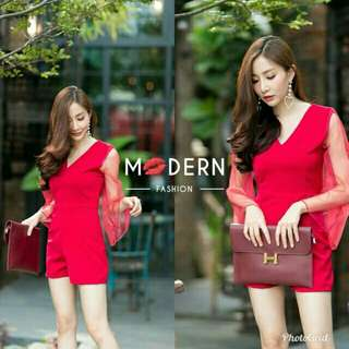 Jp modern red Bhn wedges fit L ld96+sleting