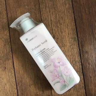Perfume Seed