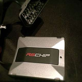 RS Chip Gen 2