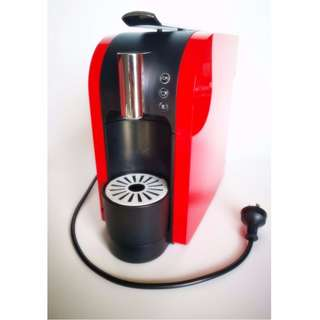 66% OFF RRP $149 K-Fee Preferenza 1L Multi Beverage Coffee Machine Red Limited Edition (Capsules not included)