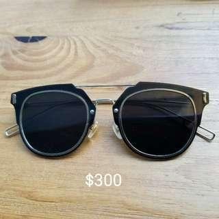 全新太陽眼鏡 (平面鏡)