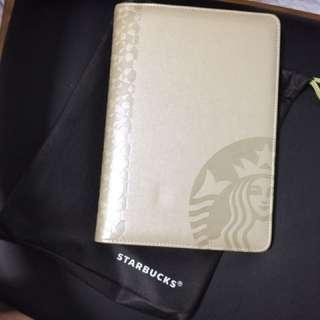 BRAND NEW Starbucks Planner 2013