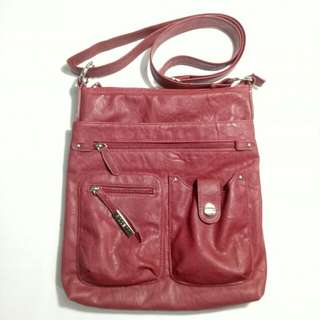 Authentic Sling Bags