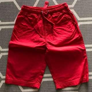 Mothercare Short Pants for 9yo Boys