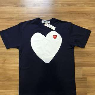 CDG Men Shirt