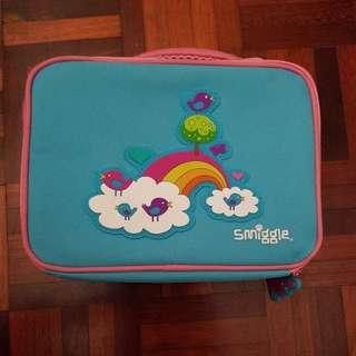 Smiggle Lunch Carrier Bag