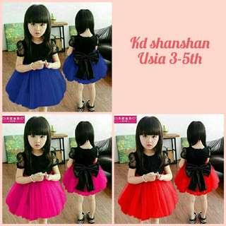 KD shanshan