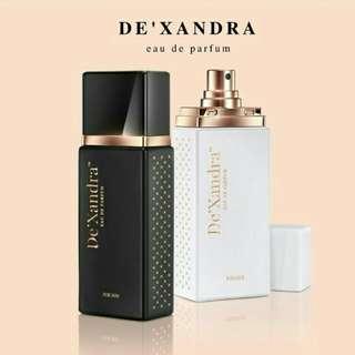 De'Xandra Eau De Parfum
