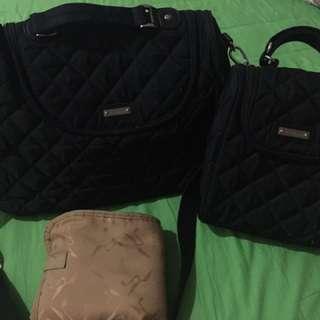 Stroksak Diapers Bag