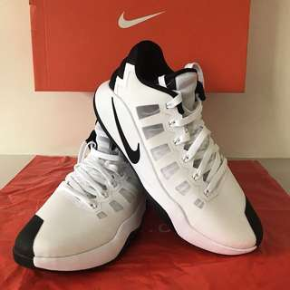 Brandnew Nike Hyperdunk 2016 Low