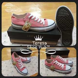 Converse Classic ™ *Pink *Vietnam Made *Classic A