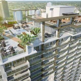 Pre selling Condo in Mandaluyong!No downpayment! Low Monthly!