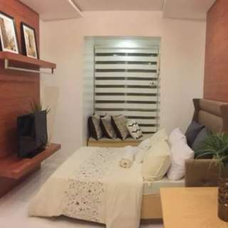 Condo in Quezon City Tomas Morato near ABS CBN Only 5k a Month