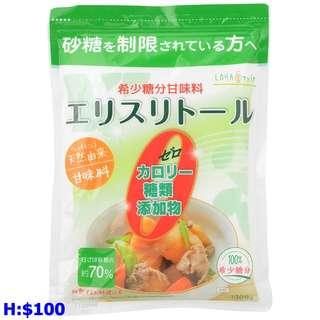 日本 100%稀少糖 1KG 能阻隔糖份吸收
