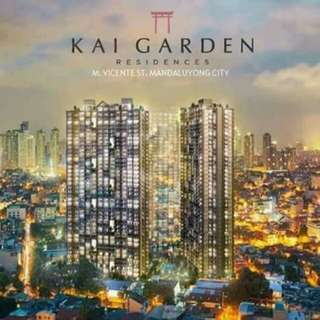 Low Monthly Condo in Mandaluyong! No downpayment!