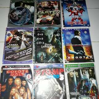 Take all dvd movie