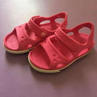 Crocband II Sandal (ORI)