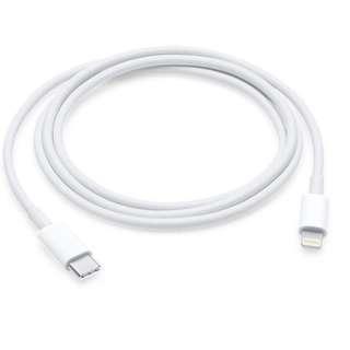 全新 iPhone Lightning USB 線 1m