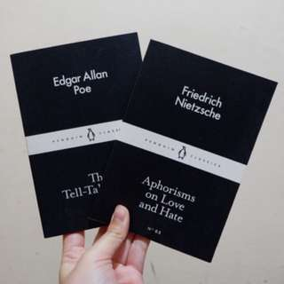 Penguin Little Black Classics