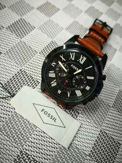 FOSSIL Mens's Watch