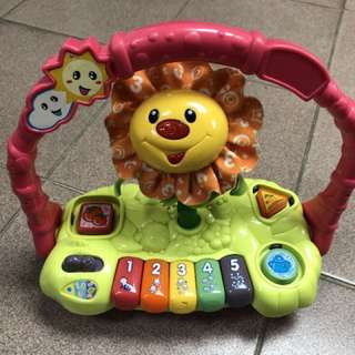 Vtech sunflower toy